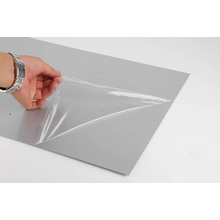 Protective Film for Aluminum Steel