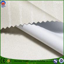 Jacquard tecido de poliéster para cortina