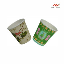 9Oz Disposable Water Cups Coffee Cup