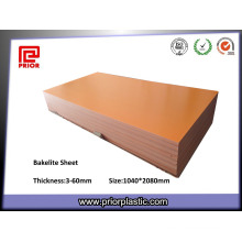 Bakelite Material Phenolic Paper Resin for Ict Fixture