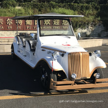 Hotsales Electric Sightseeing Classic Car with Ce Attractive Price