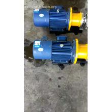 Bomba de palhetas rotativa deslizante YPB para transferência de óleo