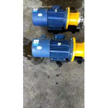 YPB tipo de transferencia de aceite mini bomba de paletas rotativa