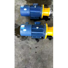 YPB type oil transfer mini rotary vane pump