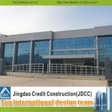 Quality Light Steel Structure Modern Design Prefab Buildings