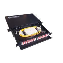 Schublade Typ Kabel Optische Verteilerbox