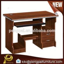 modern malamine computer desk for student/ staff
