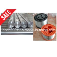 Fio de Aço Inoxidável 304 316 302