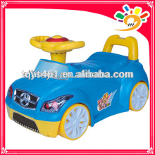 Car appearance design potty fashion baby potty with music cute shape musical baby potty