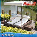 China Wholesale Outdoor Daybed Rattan Furniture