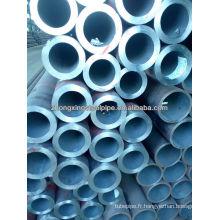 Tuyaux en acier sans soudure en tuyau sans soudure en alliage de liaocheng astm a335 p11