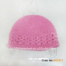 knit hat baby winter beanie hat