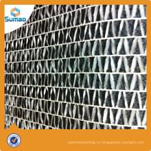 100% натуральная новый парника HDPE тени чистой тени сетки