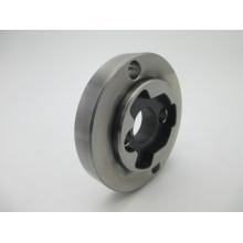 CNC Präzisions-Blechbearbeitung Werkzeuge