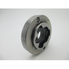 Ferramentas de fabricação de chapas de metal CNC Precision
