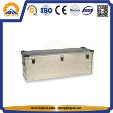 Herramientas de aluminio de calidad robusto almacenamiento y Flight Case (HW-5008)