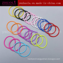 Silicone Elastic Hair Band for Children