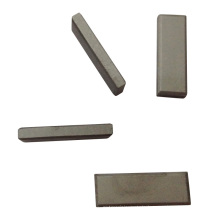 High Precision Polished Brazed Tip of Tungsten Carbide