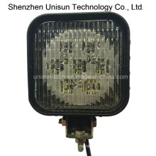 "Waterproof 5"" 24V 56W LED Machine Work Lamp"
