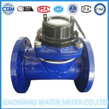 Измеритель потока холодной воды D100