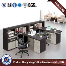 Hot-Sale New Design Desktop Office Partition (HX-6M187)