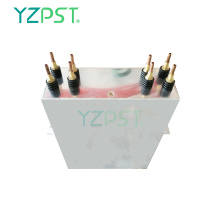 Film 0.25KV electric heating capacitors 365uF