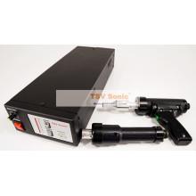 35kHz máquina caliente de la soldadura de Tpye de la mano de la venta (ZB-101526)