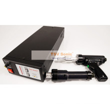 35kHz Hot Sale Hand Tpye Welding Machine (ZB-101526)