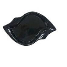 Vajilla de melamina 100% / placa de melamina / plato de cena (BK1610)