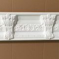 Cornice moderna in poliuretano modillion