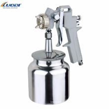 LUODI 2017 W-162S China high technical high pressure air water automatic spray gun