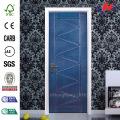 JHK-F01 Wholesale Factory Modern House Designs Homes Door