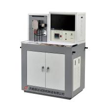 Máquina de teste de desgaste de anel de alta velocidade