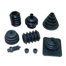 High Quality Epdm Material Various Shaped Dust Sealing Rubber Dust Silicone Bellows Boots
