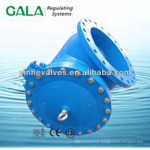 DN500 basket type strainer