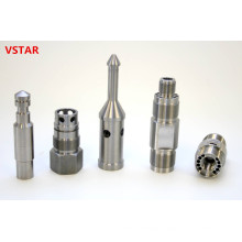 Precision Robot Spare Part by CNC Machining