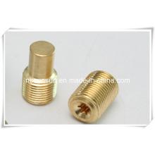Messing-Set Schraube DIN915