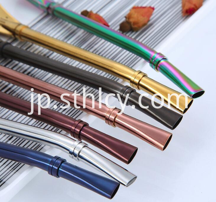 Stainless Steel Straw Custom