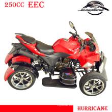 Nuevo diseño 250cc Quad