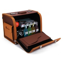 Самостоятельная Drive Box Организатор автомобиль путешествия (YSC002-004)