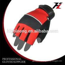 Herramientas de impacto industriales OEM de fibra de alta calidad guantes