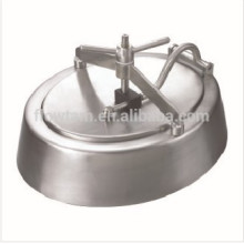 Stainless Steel YAE/YAW Type Elliptic Manhole Cover