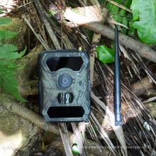 Venta al por mayor 3G caza cámara control de apoyo remoto de control desde el fabricante chino de cámaras de camino WILLFINE