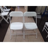 cheap plastic foldable chair folding chair for event