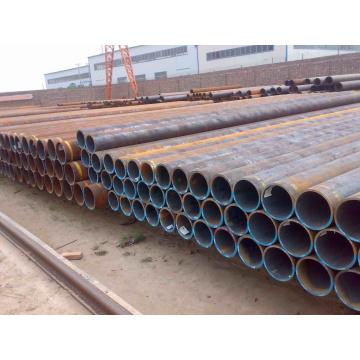 ASTM A53 Nahtloses Stahlölrohr