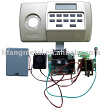 Security intelligent electronic locks for safe