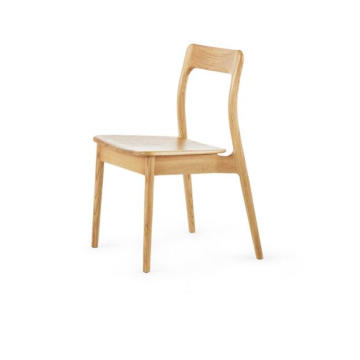 Oak Dining Chair Wooden Chair