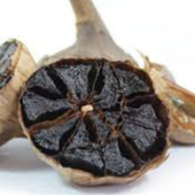 Naturally Fermented Black Garlic With Powerful Antioxidant