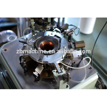 china best computerized 3.75 plain and terry sock machine price