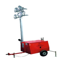 7.5KVA Portable Generator Light Tower
